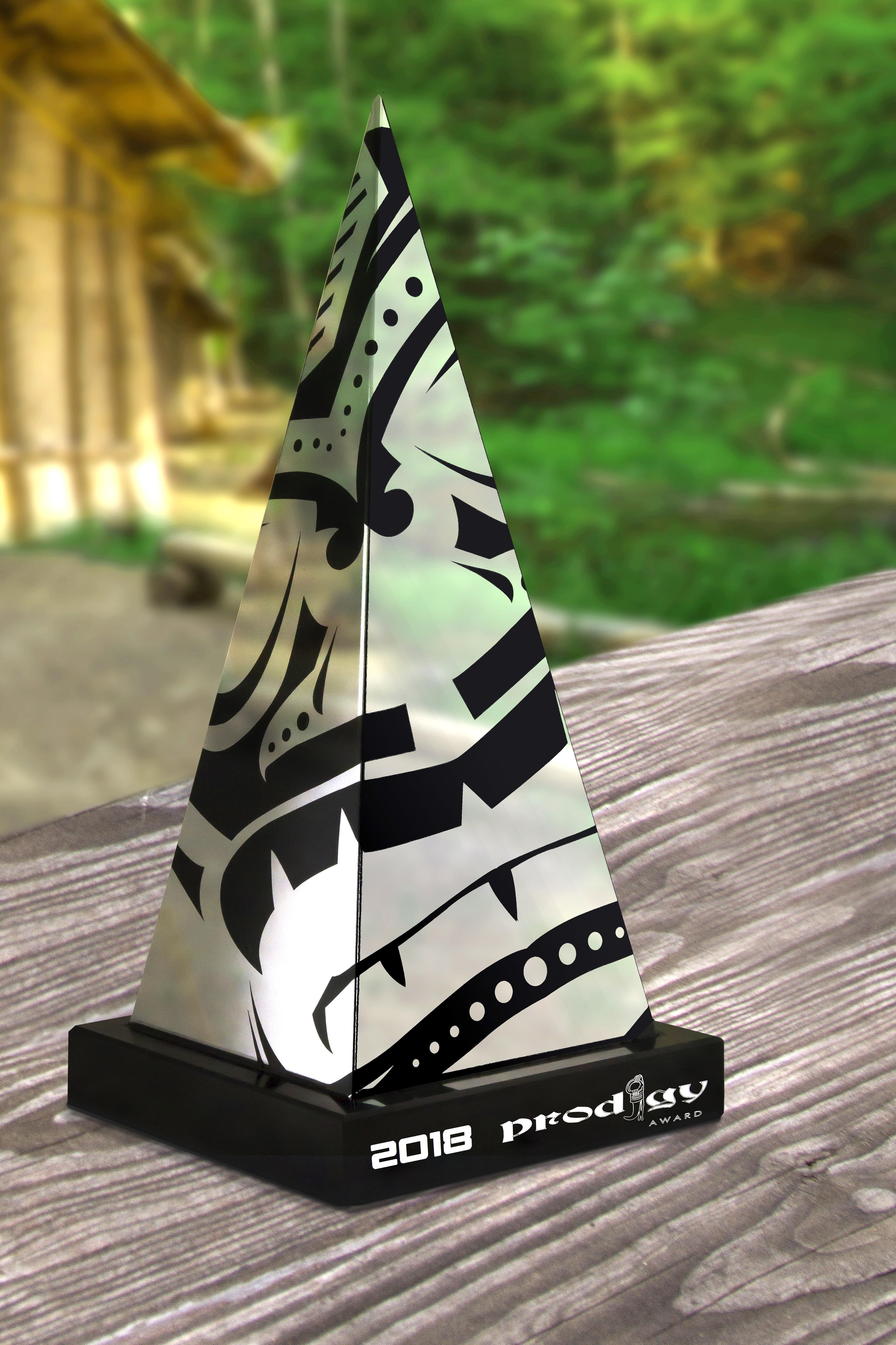 2018 Nihilo Concepts Prodigy Award