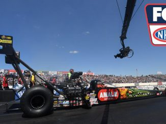 NHRA and FOX Sports announce 2019 broadcast schedule