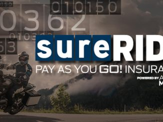 REVER - sureRIDE - Pay-As-You-Ride Insurance