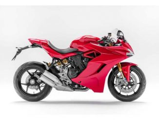 Ducati Recall - NHTSA - 2017 Ducati Supersport