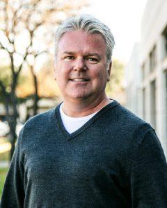 Hugh Charvat, CEO of Motorsport Aftermarket Group