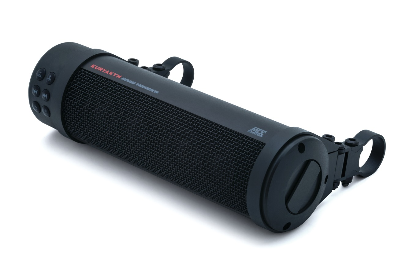 Road Thunder Sound Bar Plus, Satin Black