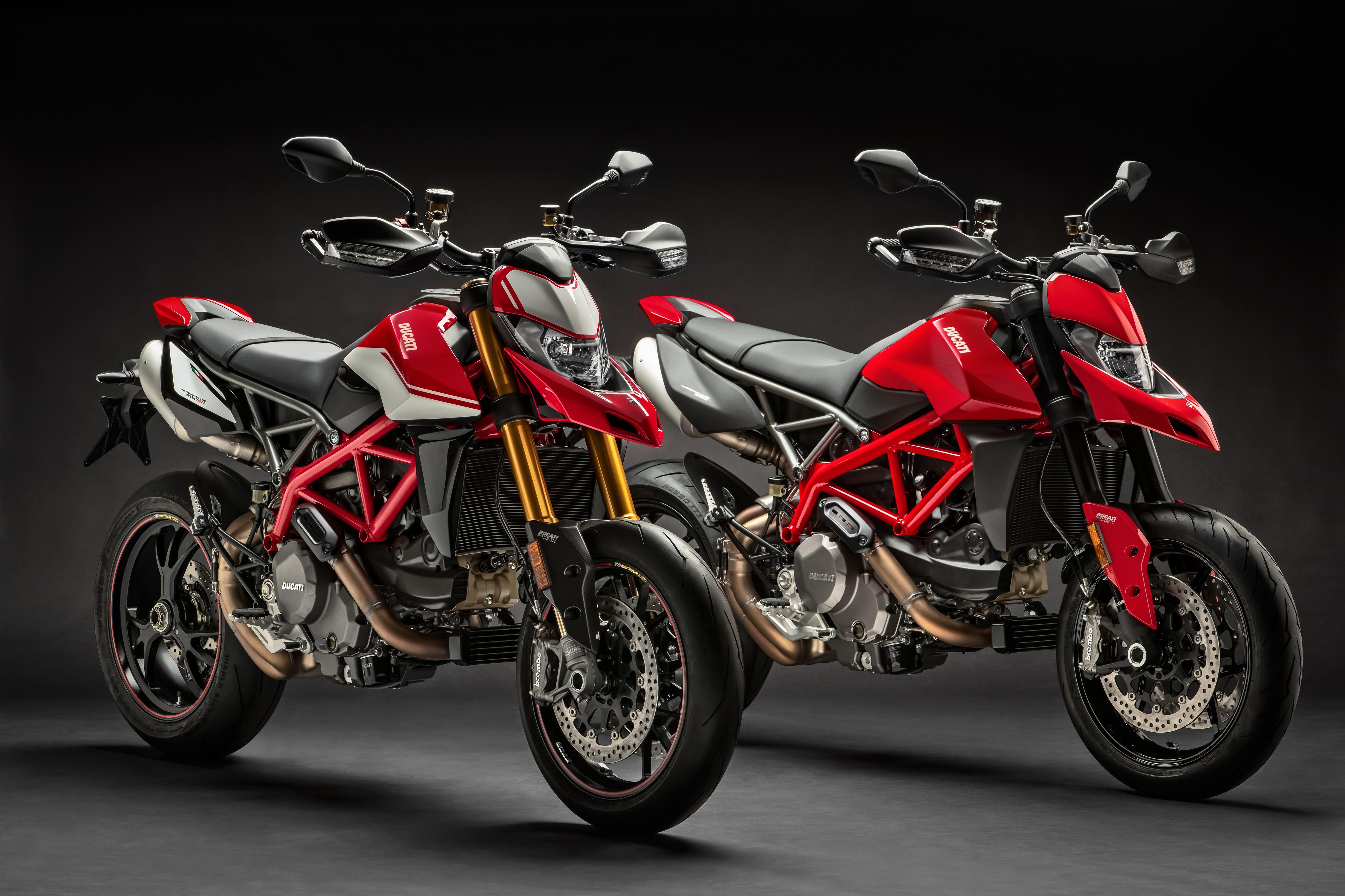 2019 Ducati Hypermotard 950
