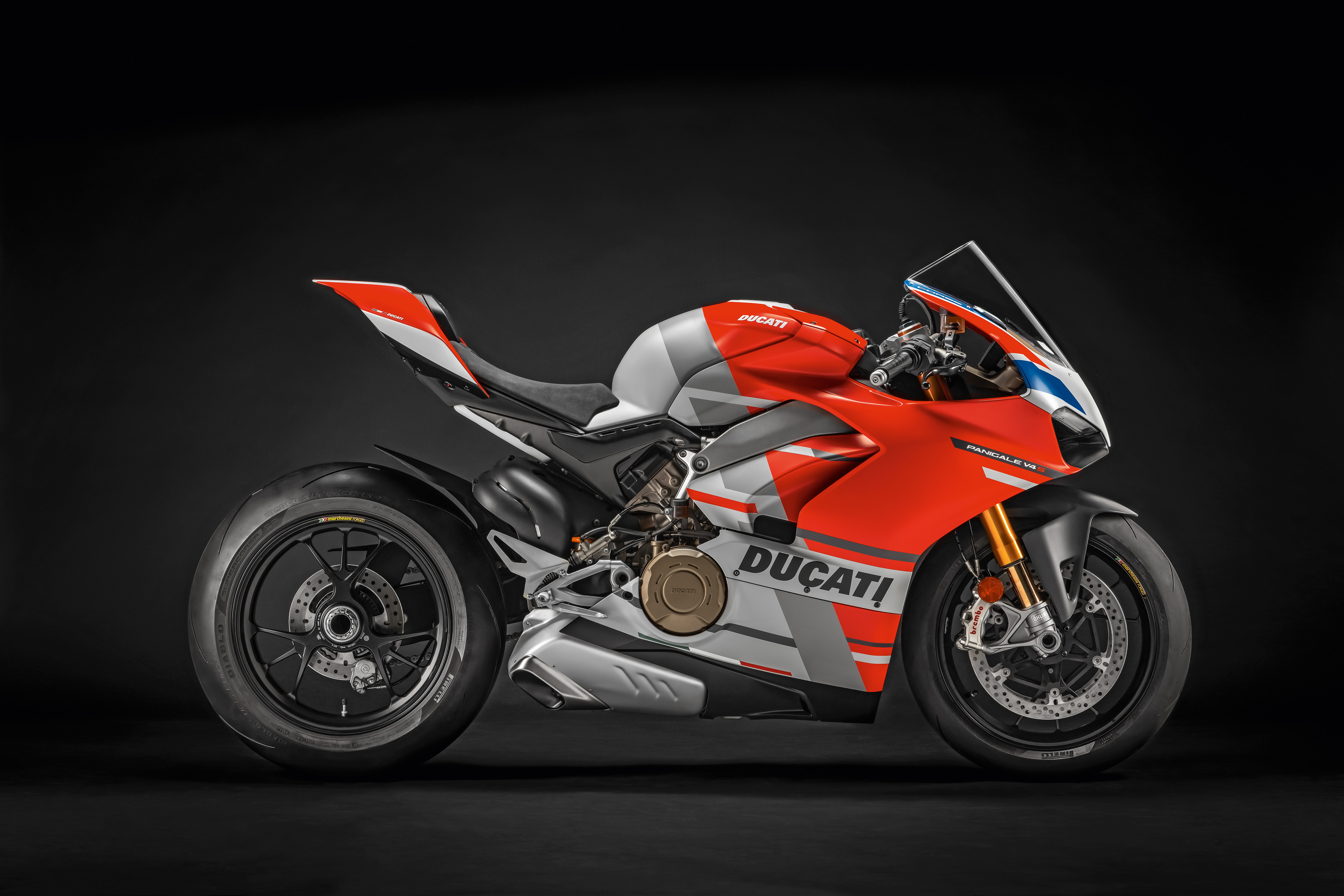 5c3b75f9a00 Ducati presents exciting new motorcycles for EICMA 2018 ...