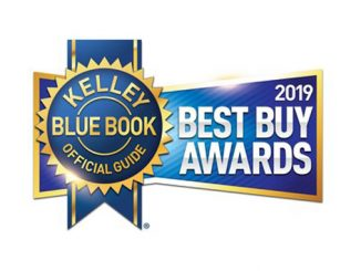 2019 KBB Best Buy Award winners