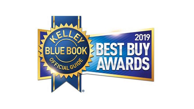 2019 KBB Best Buy Award winners