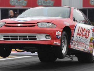 2019 NHRA Lucas Oil Drag Racing Series