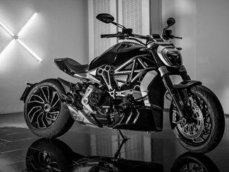 Ducati North America - XDiavel