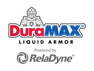 DuraMAX Powered by RelaDyne