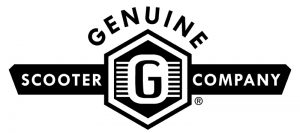 Genuine Scooters Logo