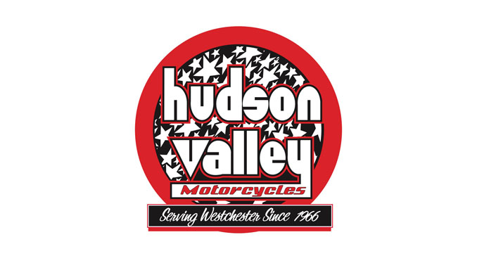 Hudson Valley Motorcycles - logo