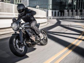 Husqvarna Motorcycles - SVARTPILEN 701 MY19