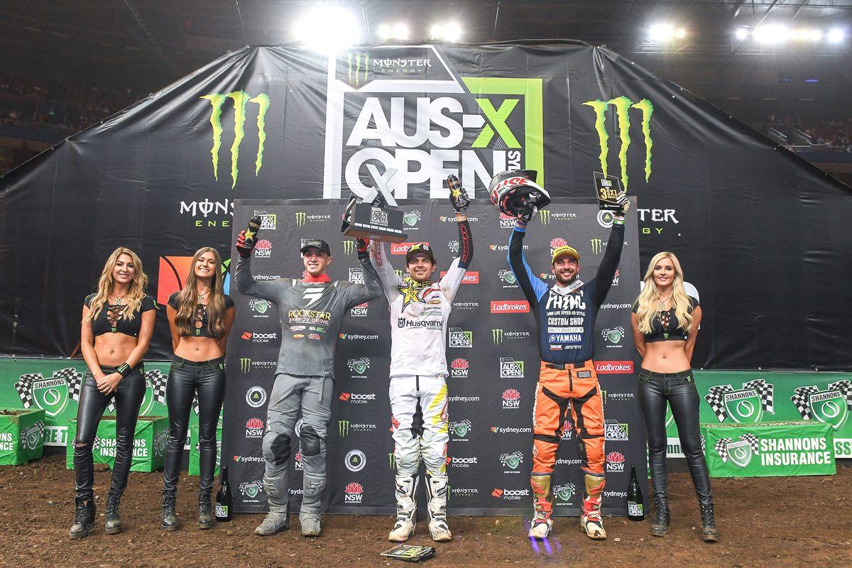 Jason Anderson - Rockstar Energy Husqvarna Factory Racing(2)