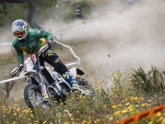Josh Strang – Rockstar Energy Husqvarna Factory Racing(1) 2018 ISDE