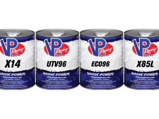 VP Racing Fuels to Introduce New Fuels at PRI
