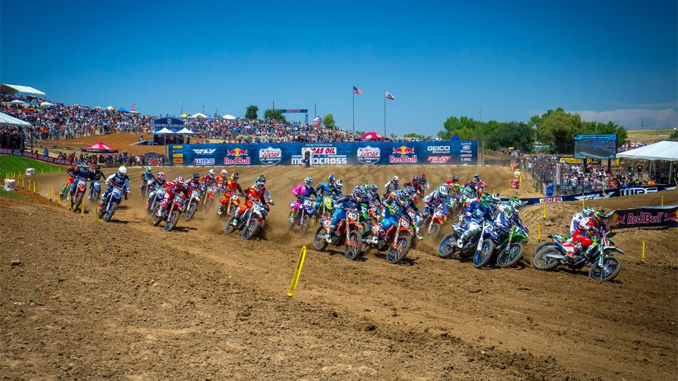 The 2019 Lucas Oil Pro Motocross Championship kicks off May 18th