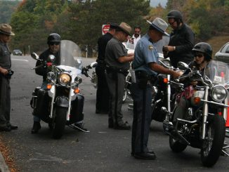 U.S. Senate passes motorcyclist anti-profiling resolution by unanimous consent