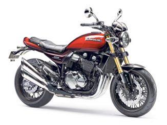 Kawasaki Recall - 2018 Z900RS