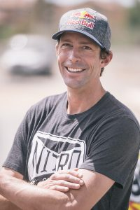 Travis Pastrana named American Motorcyclist Association 2018 Motorcyclist of the Year