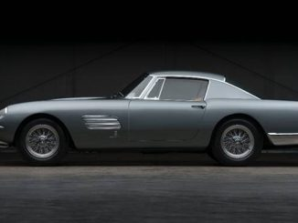 1957 Ferrari 250 GT Coupe Speciale by Pinin Farina - RM Sotheby's Arizona (Darin Schnabel © 2018 Courtesy of RM Sotheby's)