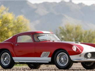 1958 Ferrari 250 GT Tour de France Berlinetta - Gooding & Company Scottsdale