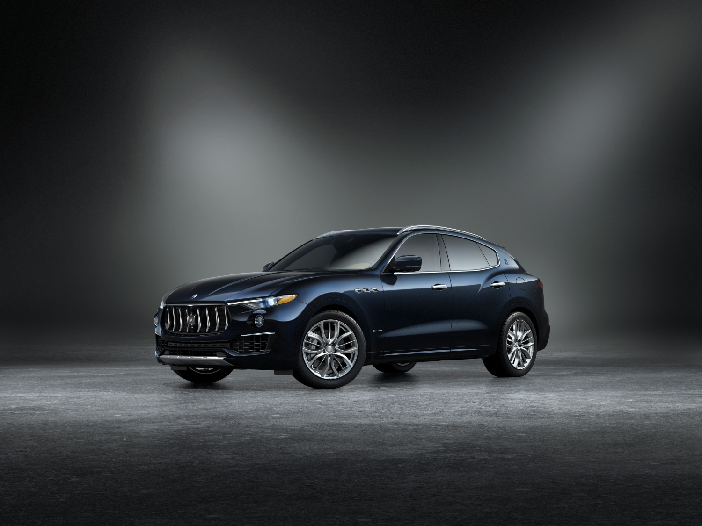 Maserati Levante Nobile