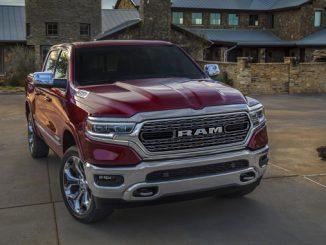 All-new 2019 Ram 1500