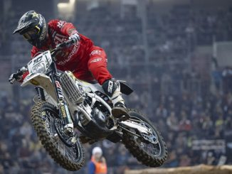 Colton Haaker - Rockstar Energy Husqvarna Factory Racing - SuperEnduro Poland