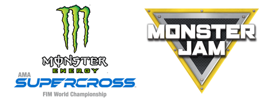 Feld Motor Sports - Monster Energy Supercross - Monster Jam