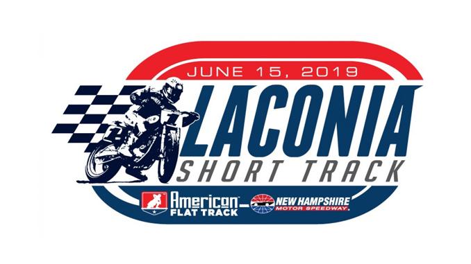 Laconia Short Track logo