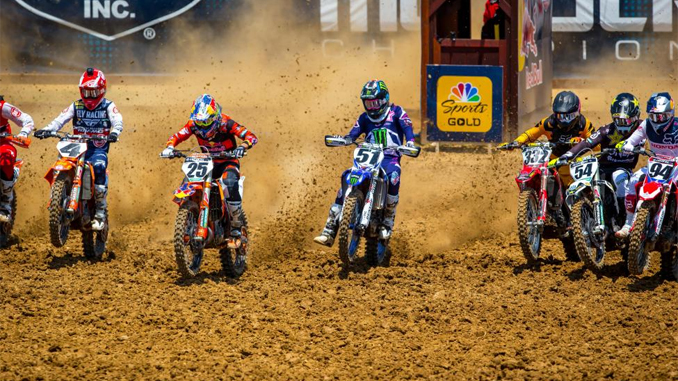 NBC Sports Gold has also introduced a limited-time offer to obtain the - Supercross & Motocross Package