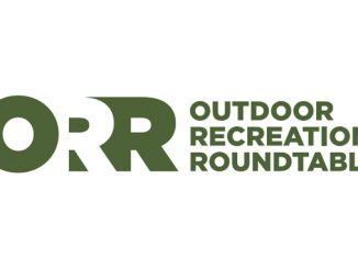 Outdoor Recreation Roundtable Logo