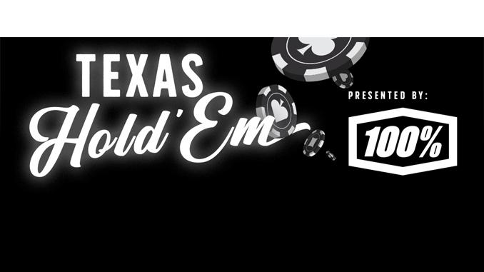 Tucker Show - Texas Hold 'em Tournament [678]