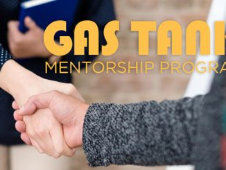2019 MIC Gas Tank Competition - mentorship program