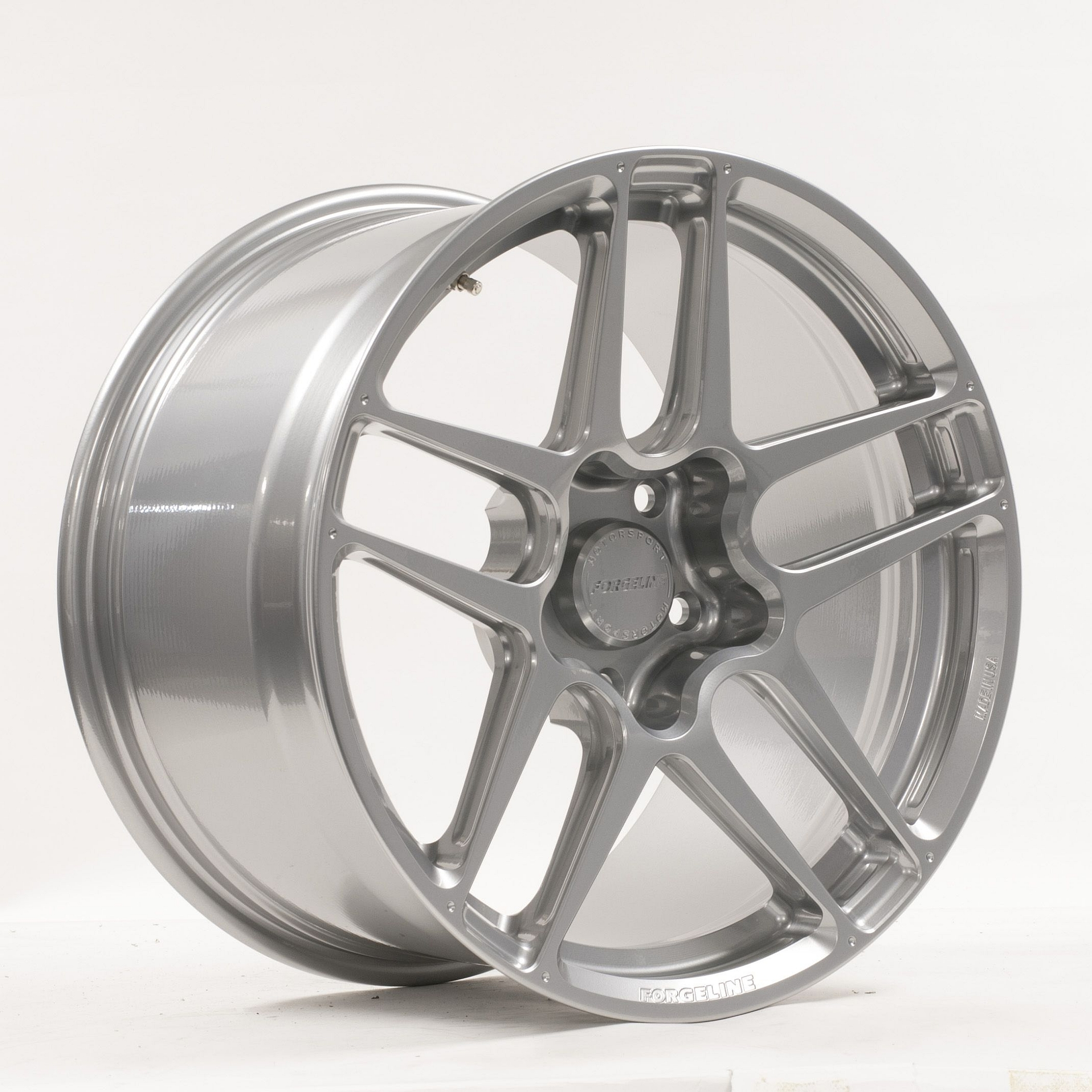 Forgeline ZO1R Wheel