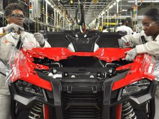 Launch of All-New Honda Talon Side-by-Side Highlights Growth