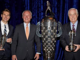 BorgWarner Trophy Winners 2019