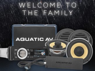 Tucker to Distribute Aquatic AV Audio Products