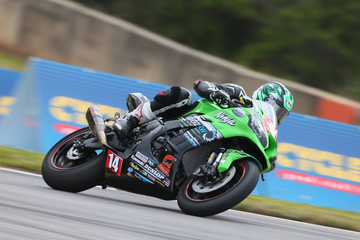 Kawasaki is offering over $1 million in contingency money for the 2019 MotoAmerica Series