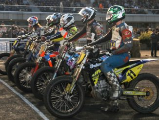 American Flat Track Adds Key Personnel to Competition and Administrative Departments