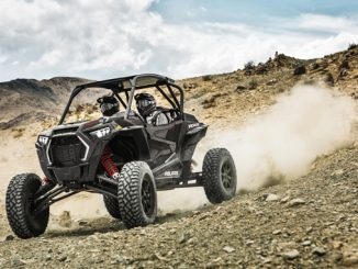 Polaris RZR Adds New Beast to the Pack with Introduction of RZR XP Turbo S Velocity