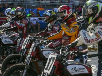 Indian Motorcycle Racing's 2019 Contingency Program