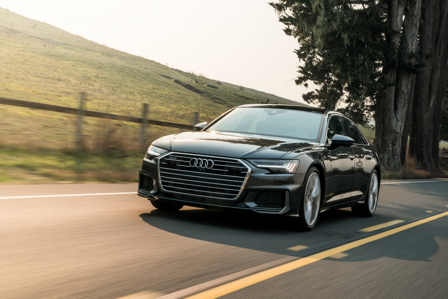 "Vincentric ""Best Value in America Awards"" - 2019 Audi A6"