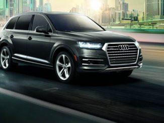 2019 Audi Q7 - 10Best