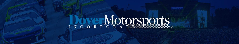 Dover Motorsports banner