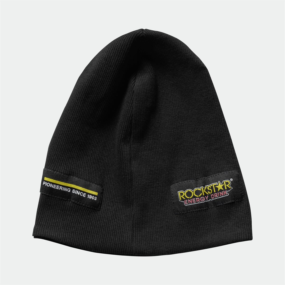 2019 Rockstar Energy Husqvarna Factory Racing Casual Clothing Collection - RS REPLICA TEAM BEANIE