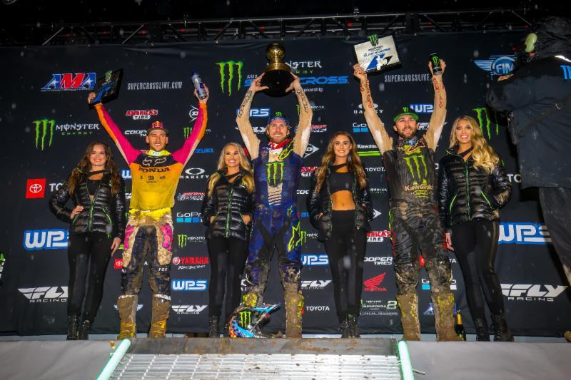 Anaheim 1 450 podium - Photo credit- Feld Entertainment Inc.