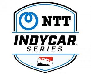 NTT INDYCAR logo