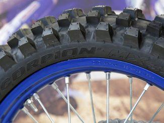 Pirelli Kicks Off 2019 Monster Energy Supercross Season - Pirelli MX32