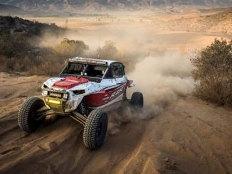 Polaris RZR Factory Racing Team Sets New Record For Most Wins 2018 50 Total Wins and 118 Podiums